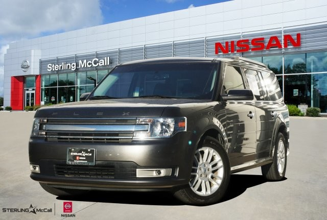 Pre-Owned 2016 Ford Flex SEL *** NAVIGATION ***