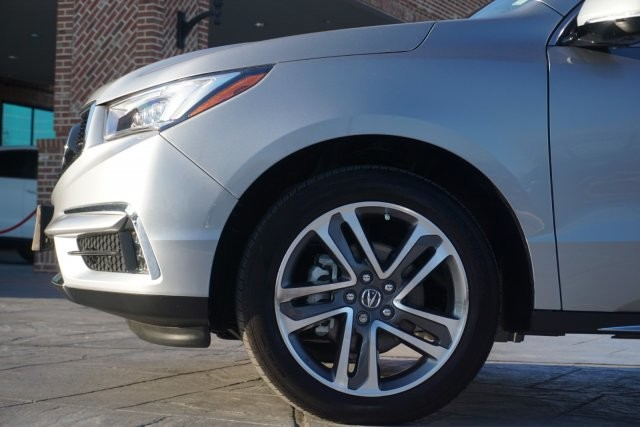 Pre-Owned 2018 Acura MDX w/Advance Pkg