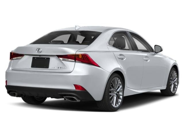 New 2020 Lexus IS 300 IS 300 F SPORT