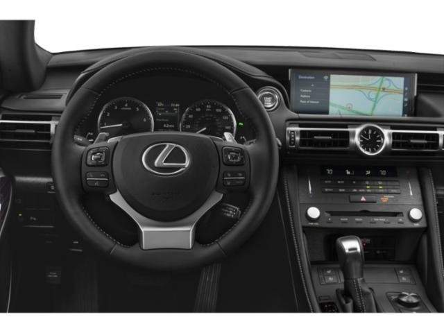 New 2019 Lexus RC 350 RC 350
