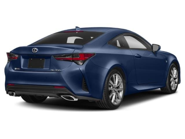 New 2019 Lexus RC 350 RC 350 F SPORT