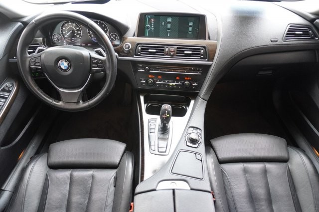 Pre-Owned 2013 BMW 6 Series 650i