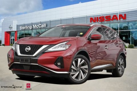Pre-Owned 2019 Nissan Murano SL *** SUNROOF ***